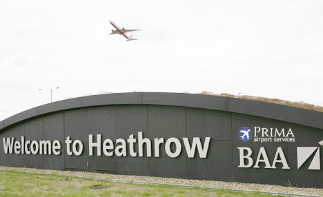 Meet greet parking at heathrow airport prima parking at heathrow airport m4hsunfo